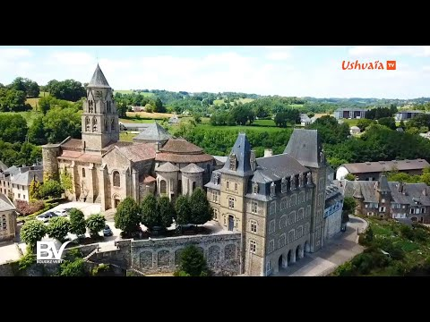 Corrèze - Découverte d'Uzerche sur la Vézère