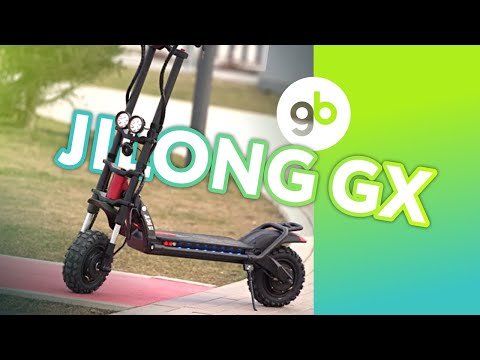 Электросамокат Jilong GX