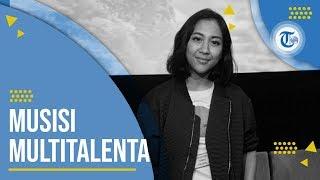 Profil Sherina Munaf - Musisi Multitalenta