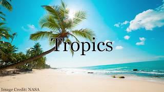 Armillary Sphere 1: The Tropics