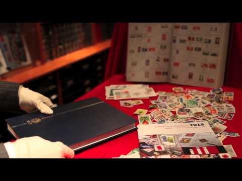 Vidéo de  Yvert & Tellier