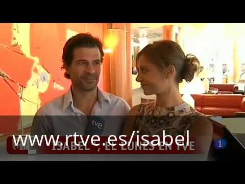 'Isabel' lo nuevo de TVE