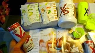 Спортивное питание XS Nutrition: BCA, креатин, кверцитин, электролиты, антиоксиданты, витамины, пробиоты