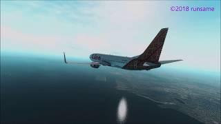 RIP ++ LION AIR 737 Jakarta Crash Flight JT610