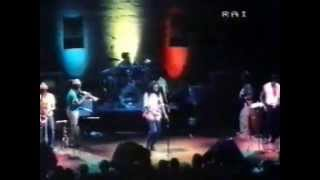 Burning Spear – Live At Modena Italy (1981) {Footage}