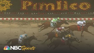 2018 Preakness Stakes I FULL RACE I NBC Sports | Kholo.pk