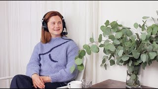 The Fullest Podcast: Bonnie Wright