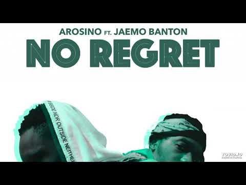 Arosino ft. Jaemo Banton - No Regret