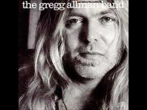 Gregg Allman Band   Every Hungry Woman with Lyrics in Description