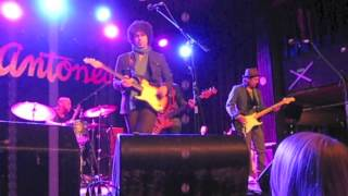 Doyle Bramhall II & Smokestack - Problem Child