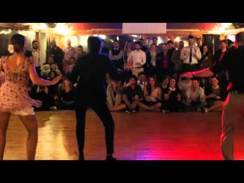 show Lorena Margot Mustang SpiritLand
