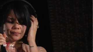 "Bat for Lashes - ""Laura"" (Live at WFUV)"