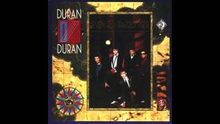 Duran Duran     The Seventh Stranger    Seven And The Ragged Tiger
