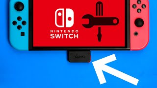 THIS Fixes Your Nintendo Switch!
