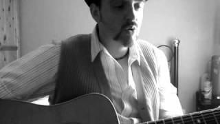 Carolina Moon performed by Mark Mael