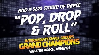 "Virginia Beach   ""Pop, Drop & Roll"""