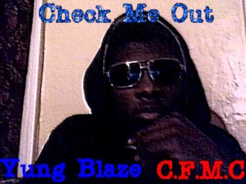 Yung Blaze-Yung Blaze Back