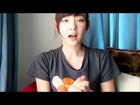 Hot girl Thái Janinna W cover Bèo dạt mây trôi