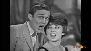 Eydie Gorme, Jimmy Dean--Mississippi Mud, 1964 TV