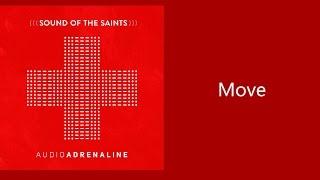 Move Audio Adrenaline (Lyric mp3)