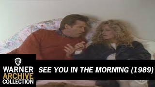 See You in the Morning (1989) Video