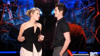 Andrew And Emma Best/cute Moments 2