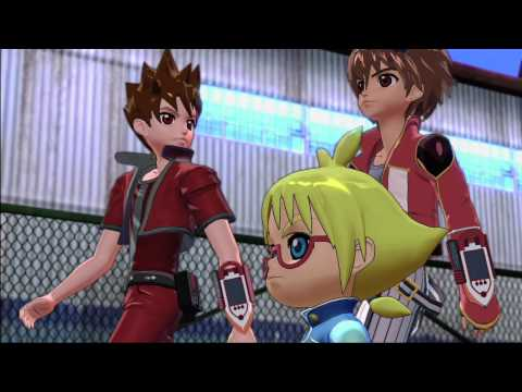 Видео № 0 из игры Bakugan: Defenders of the Core (Б/У) [PS3]
