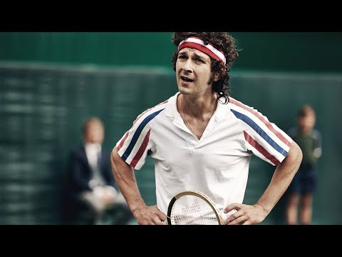 Borg/McEnroe (Clip 'You Cannot Be Serious')