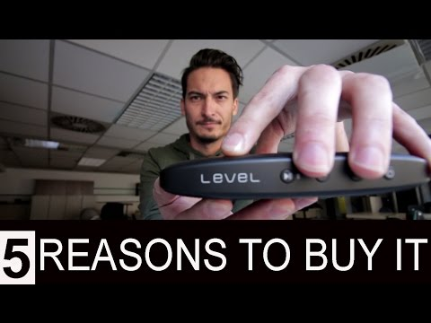 Bluetooth speaker review: Samsung Level Box Slim