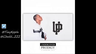 Hopsin - Undercover Prodigy (New Song 2016)