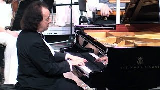 Cyprien Katsaris live in Nicosia - Tchaikovsky: October. Autumn Song (The Seasons, Op. 37a: No. 10)