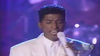 """Babyface - """"Whip Appeal"""" (Live)"""