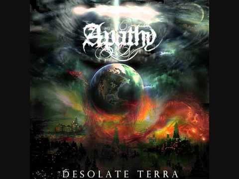 Apathy - The Benthic Depths (Tiamat, Friends Without the R) - DESOLATE TERRA