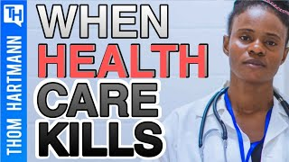 America's Preexisting Condition Is Killing Your Neighbors...