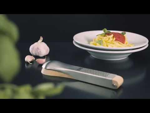 Table Top Garlic Press