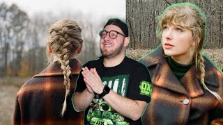 Taylor Swift - evermore BONUS TRACKS FIRST REACTION/REVIEW