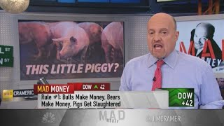 Cramer's top 2 investing rules for bulls, bears and everyone in between
