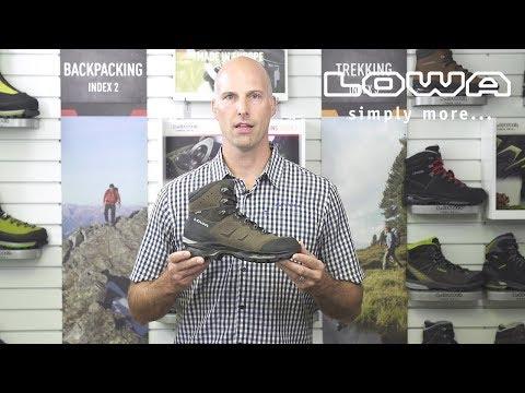 huge discount sneakers for cheap top quality Lowa Camino GTX TF schwarz (Herren) ab € 207,96