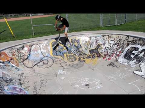 Midland Skatepark