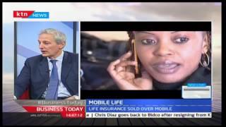Business Today: Mobile Life with Telcom C.E.O Aldo Mareuse