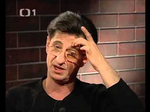 Uvolněte se, prosím - Miroslav Noga, Iva Pekárková, Julie Braunová - 20. 5. 2005