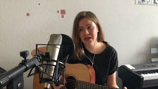 ABBA - Elaine acoustic cover I Patricia Maeder