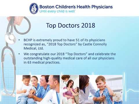Top Pediatric Endocrinologists in Morristown, NJ | Castle