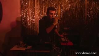 Tango Mangalore - The Absentee(stay) Live@Velvet Room 29-10-16