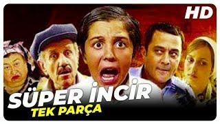 Gambar cover Süper İncir - Türk Filmi