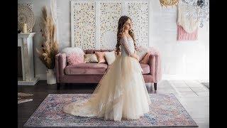 Flower Girl And Junior Bridesmaid Dresses For Weddings
