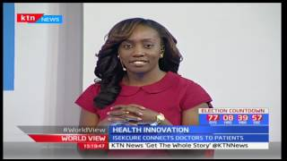 World View: Health innovation