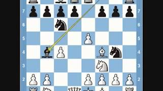 Chess Traps- Kieninger Trap