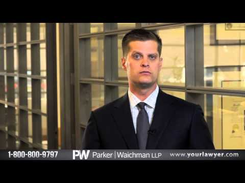 How to Prove a Witness has Lied at Trial - Attorney Nicholas Warywoda of Parker Waichman Explains