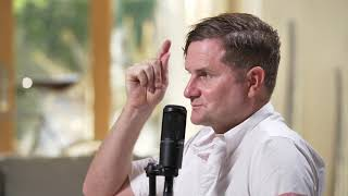 """Rob Bell Discusses Creativity And """"How Many Ways Are People Living By Assumptions?"""""""